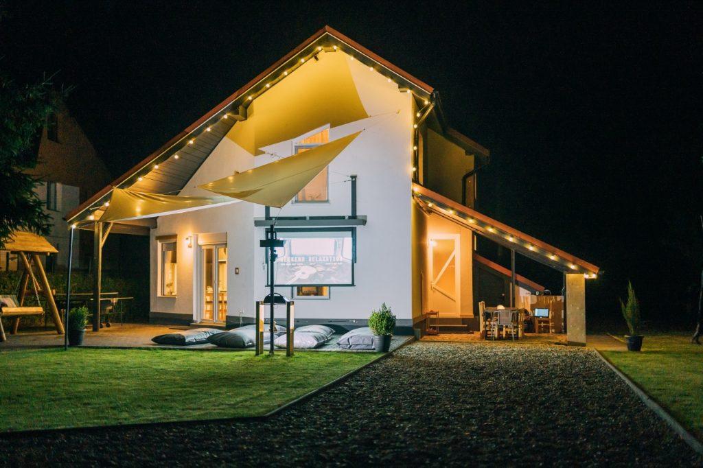 Cabana Guesthouse Transylvania Porumbacul de Sus