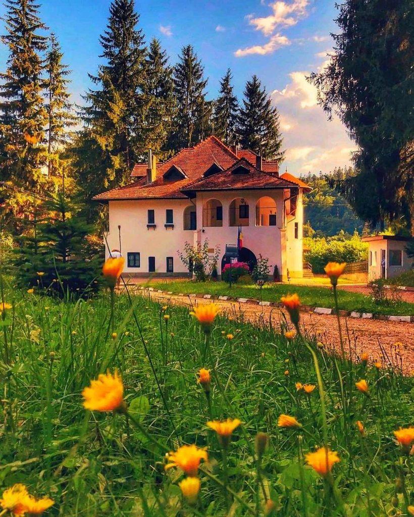 Casa Memorială George Enescu