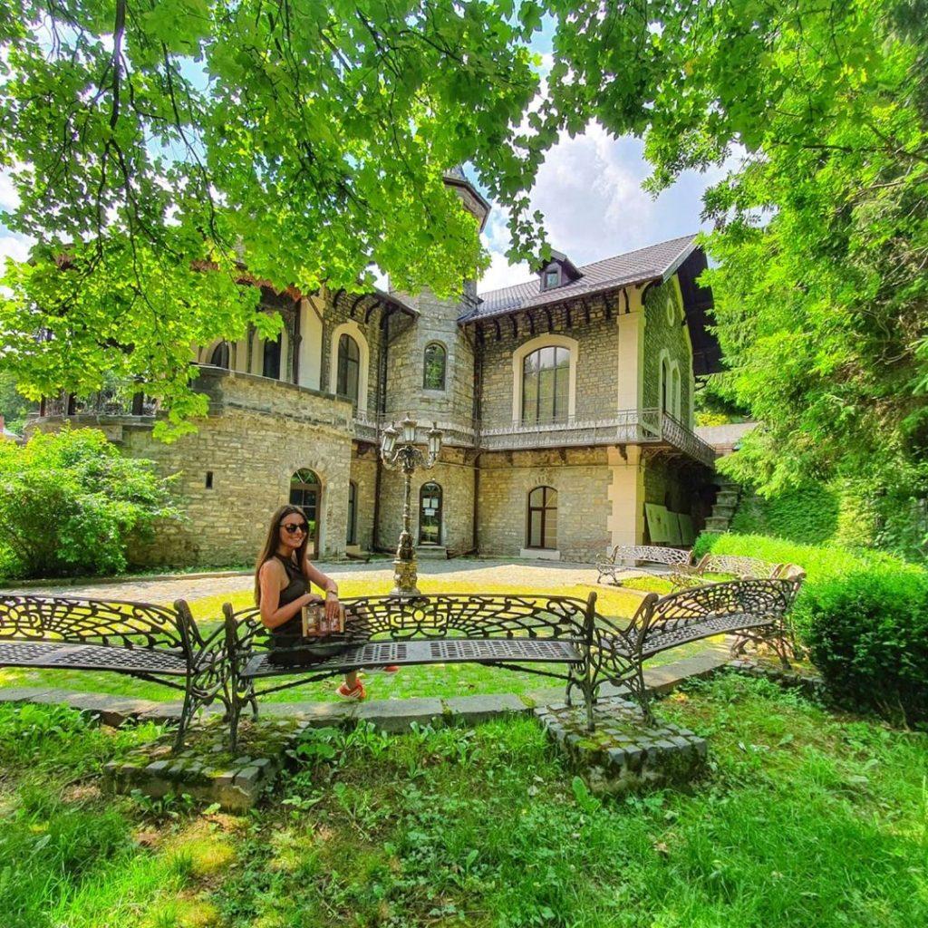 Castelul Stirbey