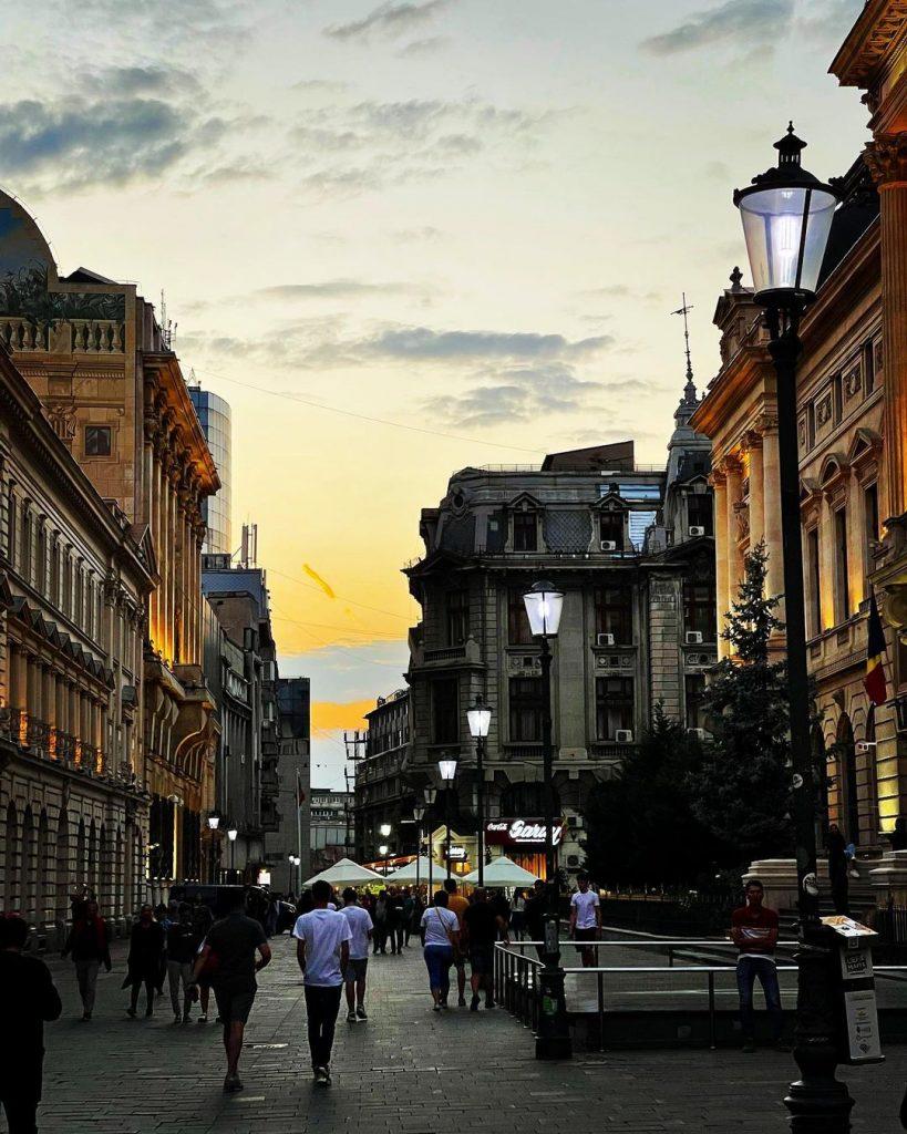 Centrul Vechi București