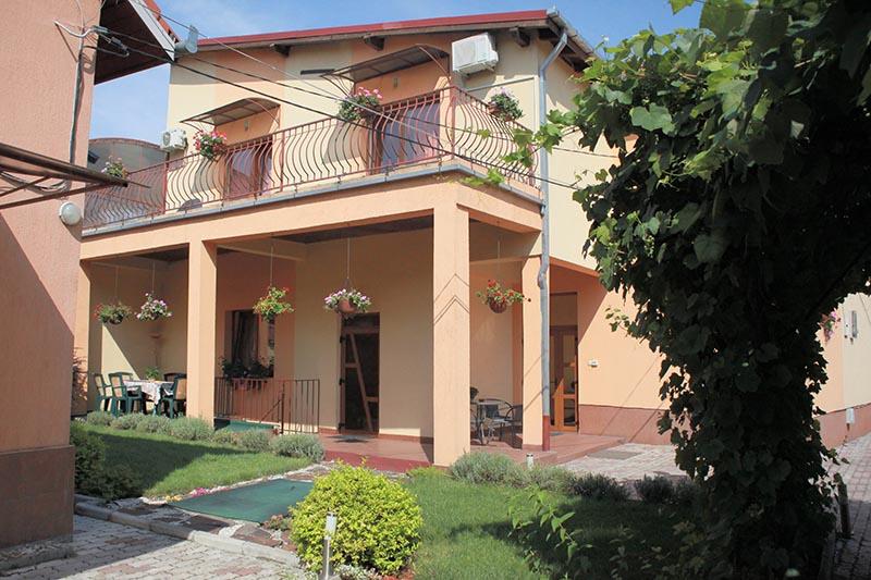 Pensiunea DiaDis Cluj Napoca