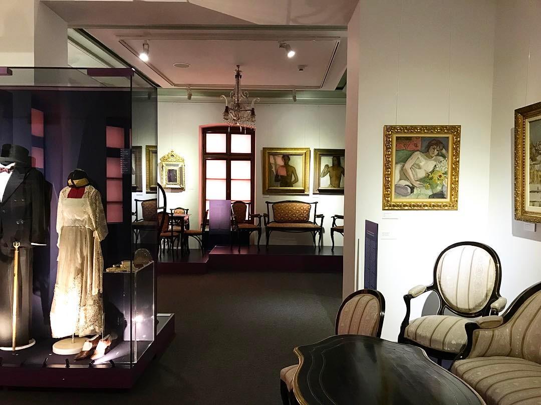 muzee din Bucuresti