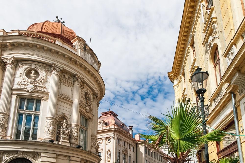 palatele Bucureștiului
