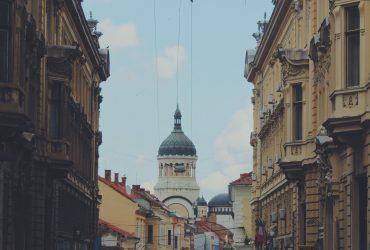 pensiuni de 3 stele în Cluj-Napoca