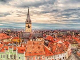 TOP 8 lucruri interesante despre Sibiu