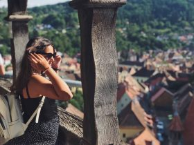 TOP 4 idei de trasee în Sighișoara
