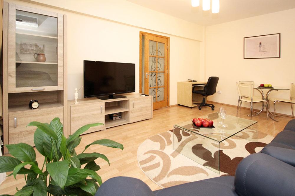 Apartament Leonidas Bucuresti