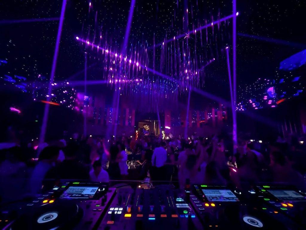 Face Club București