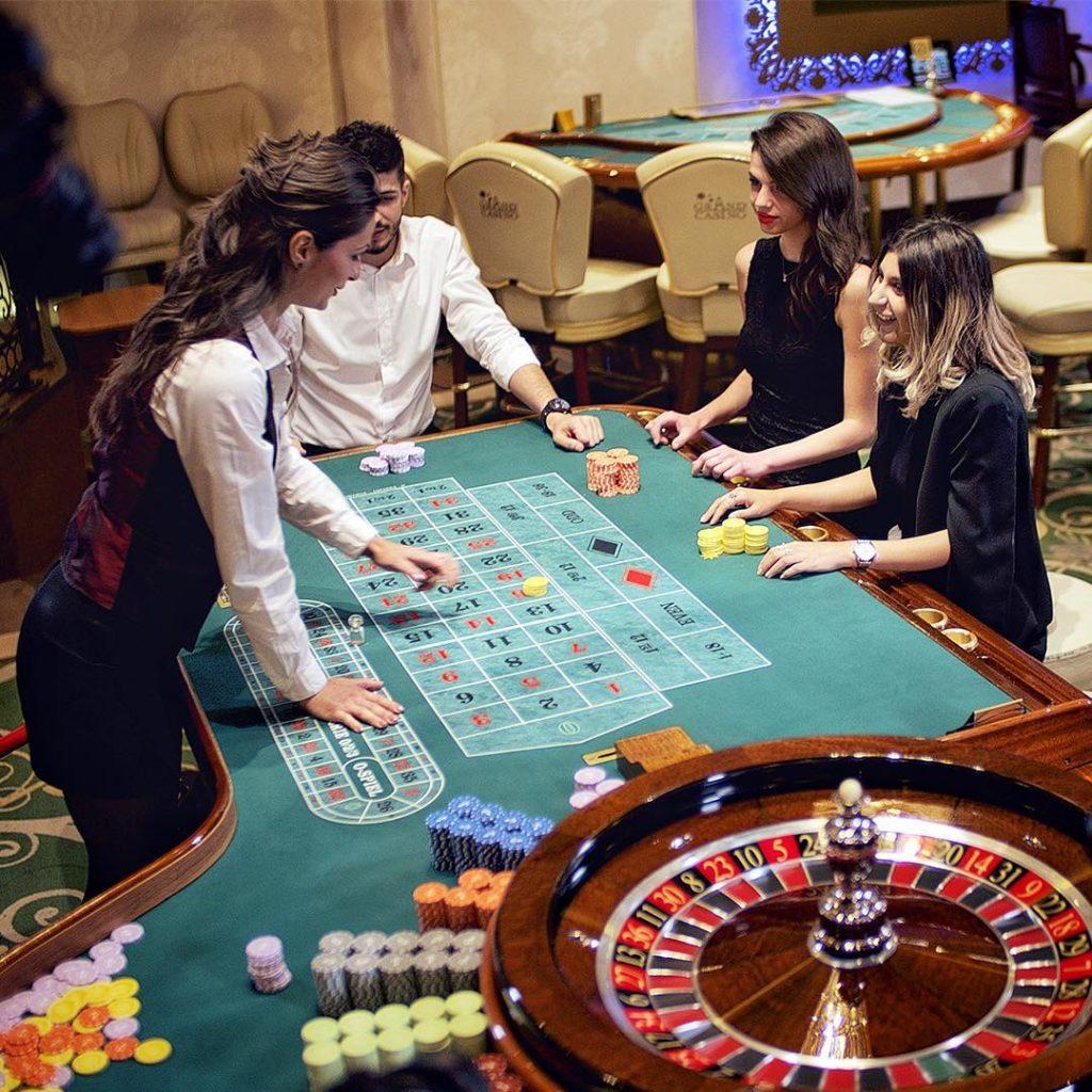 Casino București